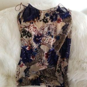 Free People/Lilac Wine dress
